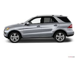 2013 mercedes suv 2013 mercedes m class prices reviews and pictures u s