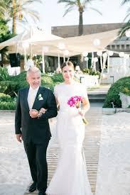 elegant white u0026 gold turkey destination wedding with fuchsia pink