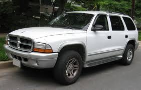Dodge Durango Specs - 2003 dodge durango 1 generation off road wallpapers specs and