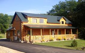 cabin houses galaxy star log cabins wisconsin