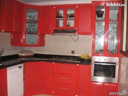 les cuisines marocaines modernes un petit bijou armoires de cuisine moderne nouvelle les cuisines
