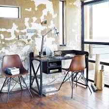 bureau maisons du monde travail à domicile créer votre espace bureau inspiration deko