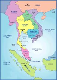 Map Of Equator Thailand Equator Map U2013 Oyqz