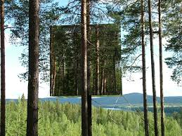 tree hotel sweden treehotel a grown up childhood escape fantasy in the swedish woods