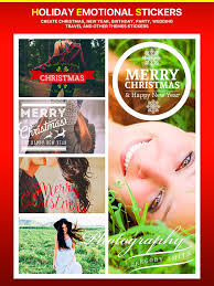 merry collage typography captions apps 148apps