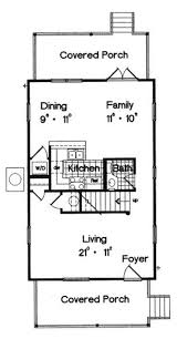 Traditional Farmhouse Plans 75 Best Small House Plans Images On Pinterest