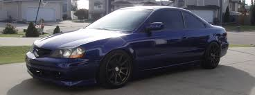 fs 2003 acura cl type s modified
