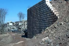 Retaining Wall Calculator And Price Redi Rock Retaining Walls U2013 James D Morrissey Inc U2013 Construction