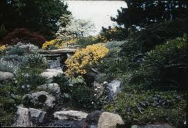 historic photos archives of american gardens untermyer family