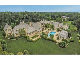 Houses In New Jersey What Is The Most Expensive Home In Bergen County Montville Nj