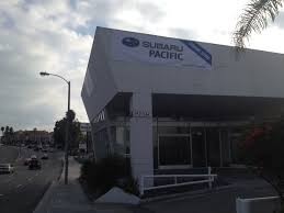 lexus of santa monica general manager lacarguy news u0026 events subaru pacific
