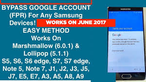 easy steps remove bypass google account frp for samsung