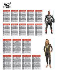 motocross boot sizing berik size chart online motorcycle accessories australia scm