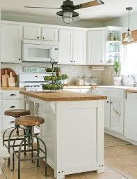 small kitchen butcher block island https i pinimg com 736x cc e6 36 cce636db30af9a5