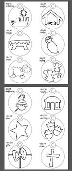 printable ornaments for in the tinsel