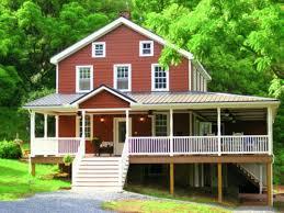 Farm House blossom hill farm wedding and vacation getaway in alum bank pa