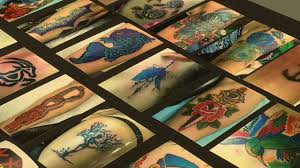 tattoo convention draws artists from across the world kswo
