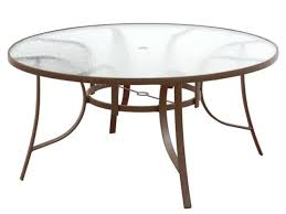 Glass Top Patio Dining Table Dining Table Decoration Dining Table Outdoor Replacement Glass