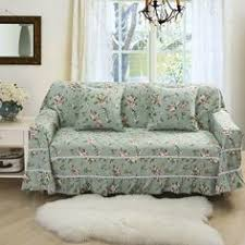 Large Sofa Slipcover Denim Couch Slipcover Couch Slipcovers Pinterest Couch