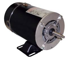 48y frame fan motor 3 4 hp 3450 rpm 48y frame 115v above ground swimming pool motor
