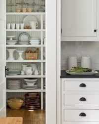 Kitchen Shelf Organization Ideas 182 Best Pantries U0026 Kitchen Organizing Images On Pinterest Home