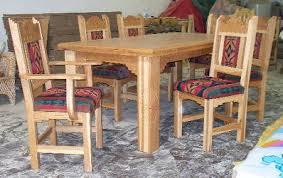 southwestern dining room furniture southwest dining table psicmuse com