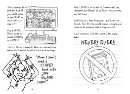 Read The 11 Pages Of My New Book Dork Diaries Npr
