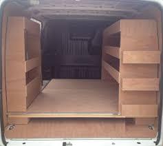 Shelves For Vans by United Van Liners Car U0026 Motorcycle Unit 11 Stirling Way