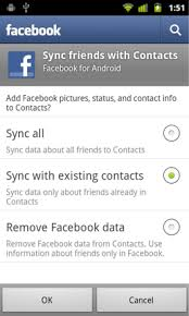 contact sync android renews battle contacts removes phone