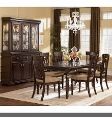 dining room sets ashley excellent beautiful ashley furniture formal dining room sets gallery
