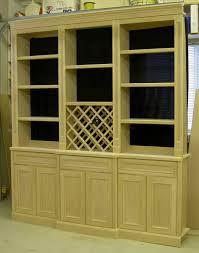 built in cabinets u2013 carpenter u0027s fine woodworking