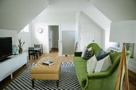 the modern farmhouse project loft house of jade interiors blog