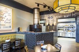 Urban Kitchen Morristown Blending Functionality And Design Office Tavern Grill Modern