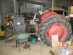dave u0027s ferguson fe35 and massey ferguson 35 vintage tractor engineer