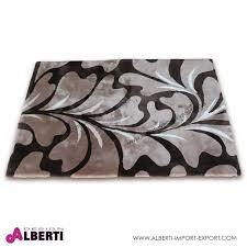 tappeto disegno tappeto di pelle di pecora rasatacon disegno 240x170 cm