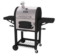 Patio Classic Charcoal Grill by Dyna Glo Premium Charcoal Grill Dgn576dnc D Walmart Com