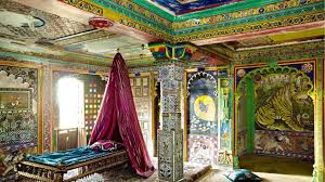 Rajasthani Home Design Plans By Royal Appointment Inside Rajasthan U0027s Grandest Palaces