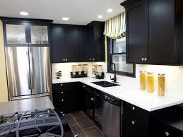 Matte Black Kitchen Cabinets Kitchen Cool The Best Unbeatable Black Kitchen Cabinets Gold