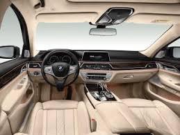Best Car Interiors 2016 Bmw 7 Series Interior Photos Photos Wards Auto Names 10