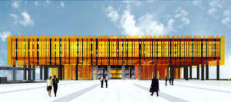 bureau center luxembourg court of justice of the european community luxembourg e architect