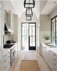 galley kitchen light fixtures perfect galley kitchen light floors counters and cabinets with