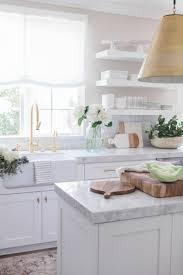 cuisine marbre blanc chic cuisine marbre blanc photos de conception de maison elrup
