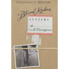 Soul One Blind Melon Blind Melon Letters From A Porcupine Collector U0027s Edition Dvd