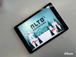 the best ipad games imore