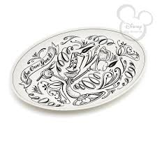 guest plate shop reasonable price disney walt disney world beauty and the