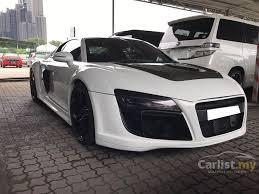 audi r8 automatic audi r8 2009 fsi quattro 4 2 in selangor automatic coupe white for