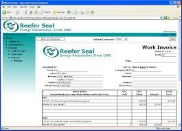 Microsoft Excel 2010 Templates Invoice Template Excel 2010 Invoice Exle