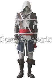 edward kenway costume assassin s creed iv black flag edward kenway costumes