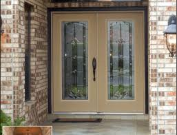 wood doors with glass inserts we can add glass to your existing metal doors the glass door store