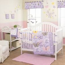 baby u0027s first love birds crib bumper set free shipping today